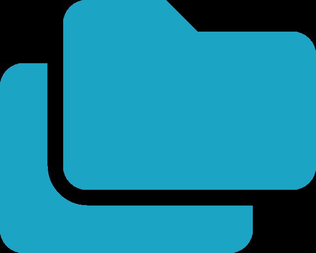 Organization Productivity Icon